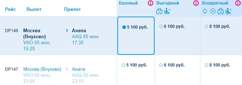 Купить авиабилет в анапу внуково билеты на самолет москва волгоград цена