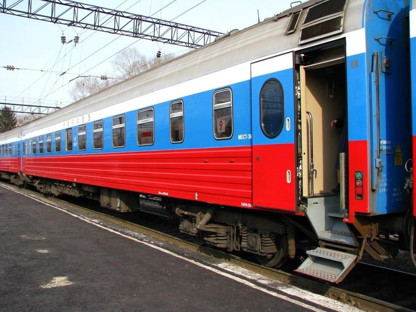 последних пассажирские вагоны россии фото без стеснения
