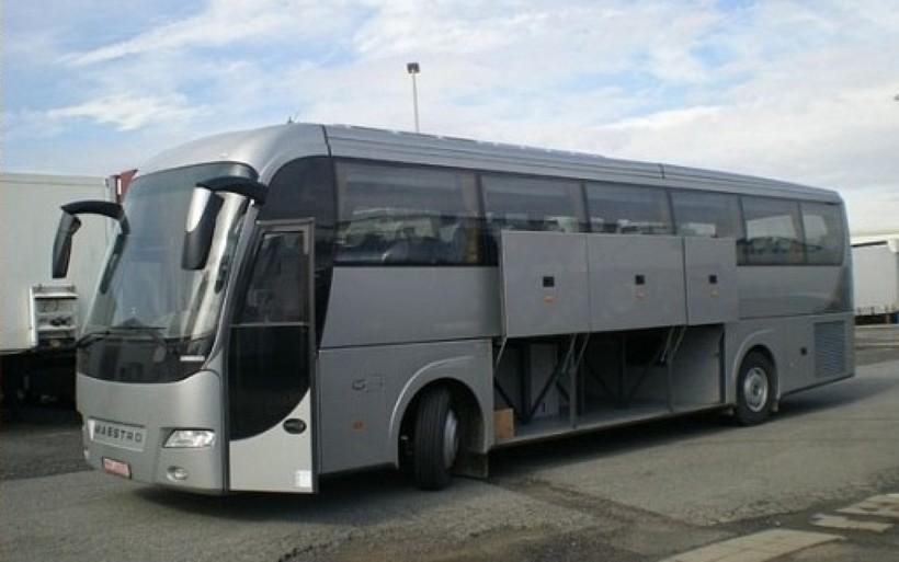 автобусы транс рейс воронеж москва