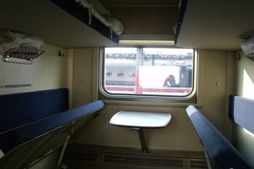 фотоснимку необычной поезд нижний новгород адлер фото сочетание соленого огурца