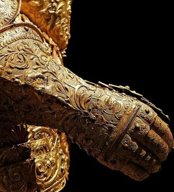 10 невероятно красивых артефактов прошлого